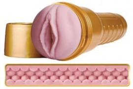 Fleshlight STU使用经验