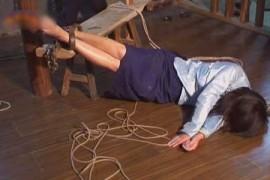 绳子在性爱中的奇妙