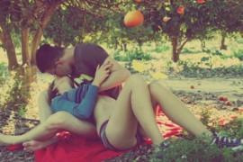 女朋友做爱时总说想要别人一起来