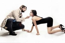 情趣夫妻生活——我与老婆爱上角色扮演